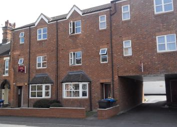 Thumbnail 2 bedroom flat to rent in Cambridge Street, Rugby