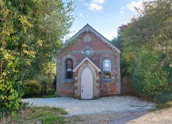 Thumbnail 3 bed property for sale in Barkers Hill, Semley, Shaftesbury