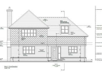 Thumbnail Detached house for sale in Olantigh Road, Wye, Ashford