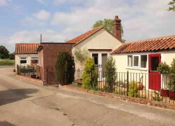 Thumbnail 3 bedroom bungalow for sale in Lodge Road, Lingwood, Norwich