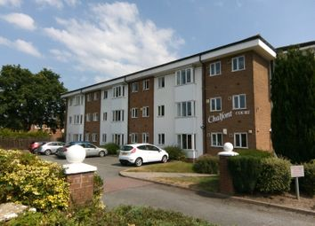 Thumbnail 2 bed flat to rent in Chalfont Court, Knutsford