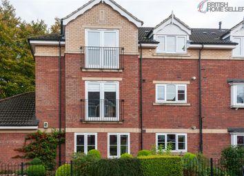 Thumbnail 2 bed flat for sale in Chestnut Gardens, Morley, Leeds, West Yorkshire
