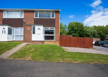 Thumbnail 2 bed terraced house for sale in Daimler Avenue, Banbury