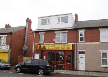 Thumbnail 4 bed maisonette to rent in Main Street South, Seghill, Cramlington