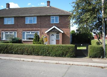 Thumbnail 3 bed property to rent in Lowgate Avenue, Bicker, Boston