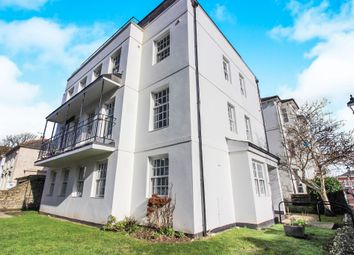 Thumbnail 2 bed flat for sale in Ambrose Place, Broadwater, Worthing