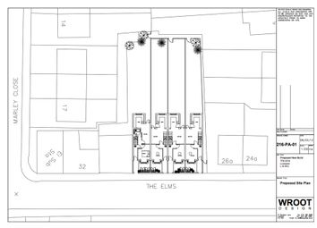 Thumbnail Land for sale in The Elms, Dingle, Liverpool