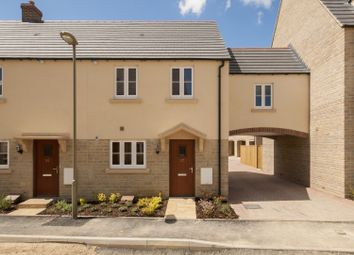 Thumbnail 3 bed end terrace house to rent in Buttercross Lane, Witney