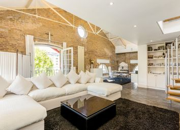 Thumbnail 4 bed flat for sale in The Ivory House, St Katherine Docks