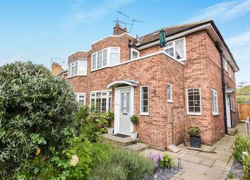 Thumbnail 3 bed maisonette for sale in Bishops Close, Richmond, Surrey