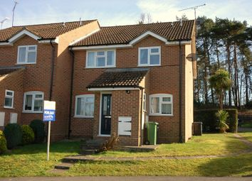 Thumbnail 2 bed terraced house to rent in Victoria Court, Bagshot