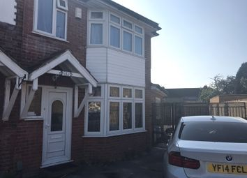 Thumbnail 5 bed semi-detached house to rent in Meadowbank Gardens, Hounslow