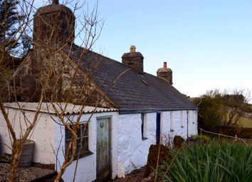 Thumbnail 2 bed cottage for sale in Nr Rhiw, Pen Llyn, Llyn Peninsula, North West Wales