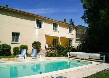 Thumbnail 6 bed property for sale in Fenioux, Deux-Sèvres, France