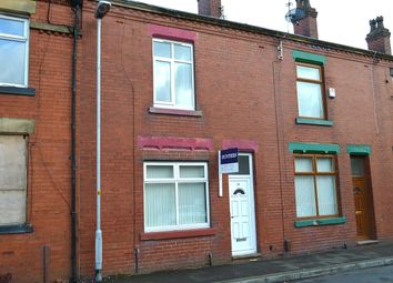 Thumbnail 2 bed terraced house for sale in Byron Street, Hollinwood, Oldham