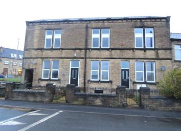 Thumbnail 3 bed terraced house to rent in Chestnut Street, Huddersfield