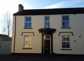 Thumbnail 4 bed semi-detached house for sale in Park Street, Winterton, Lincolnshire