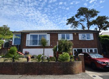 Thumbnail 3 bed property for sale in Cannongate Avenue, Hythe