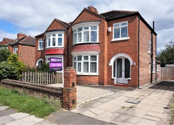 Thumbnail 3 bedroom semi-detached house for sale in Easterside Road, Middlesbrough
