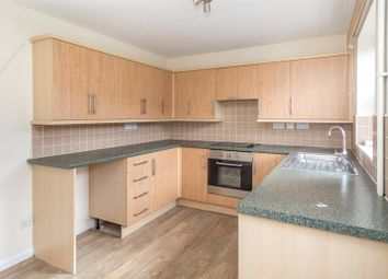 Thumbnail 2 bed terraced house for sale in Oak Road, North Duffield, Selby