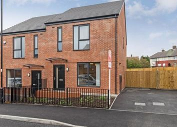 Thumbnail Semi-detached house for sale in Falstaff Crescent, Sheffield, South Yorkshire