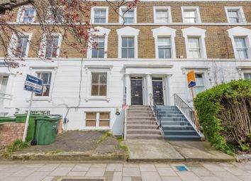 Thumbnail 1 bed flat to rent in Fentiman Road, Oval