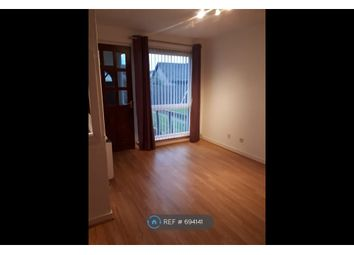 Thumbnail 1 bed end terrace house to rent in Meadowview Drive, Inchture, Perthshire