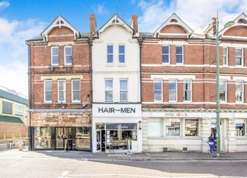 Thumbnail 2 bed flat for sale in Seamoor Road, Bournemouth, Dorset