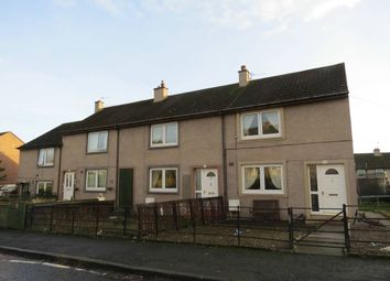 Thumbnail 2 bed terraced house for sale in 73 Burnhead Road, Hawick