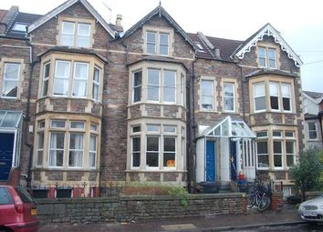 Thumbnail 6 bed flat to rent in Aberdeen Road, Bristol