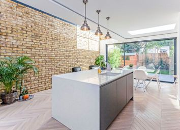 5 bed semi-detached house for sale in Wolfington Road, West Norwood SE27