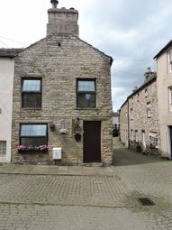 Thumbnail 2 bed cottage for sale in The Butts, Alston, Cumbria