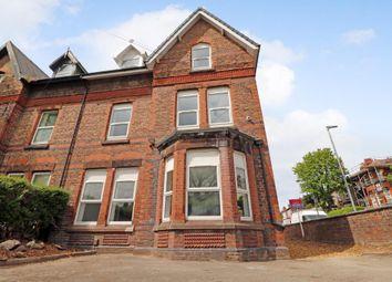 Thumbnail 2 bedroom flat to rent in Prenton Road East, Tranmere, Birkenhead
