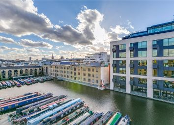 Thumbnail 3 bed flat for sale in Albert Dock, 17A New Wharf Road, London