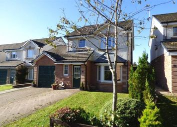 Thumbnail 3 bed detached house for sale in Alexandra Meadows, Lockerbie, Dumfries And Galloway