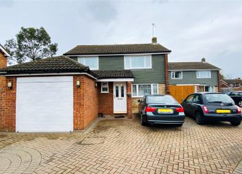 Hereford Close, Staines-Upon-Thames TW18. 3 bed detached house for sale