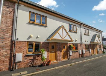 Thumbnail 3 bed terraced house for sale in South Street, Braunton