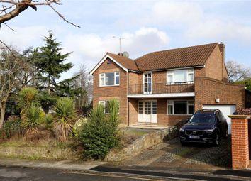 Thumbnail 4 bed detached house for sale in Lambourne Avenue, Wimbledon Village, Wimbledon