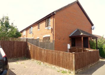 Thumbnail 1 bed semi-detached house for sale in Weldon Drive, West Molesey