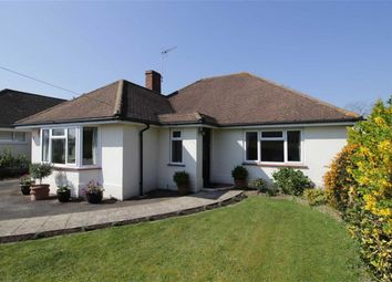 3 bed bungalow for sale in Greenacre, Barton On Sea, New Milton BH25