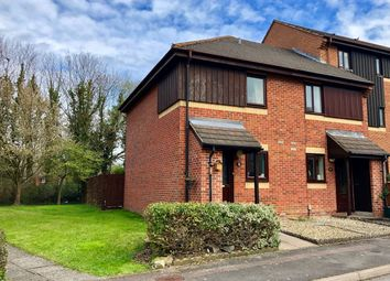 2 bed end terrace house for sale in Roebuck Court, Didcot OX11