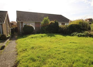 Thumbnail 2 bed bungalow for sale in Jail Lane, Biggin Hill