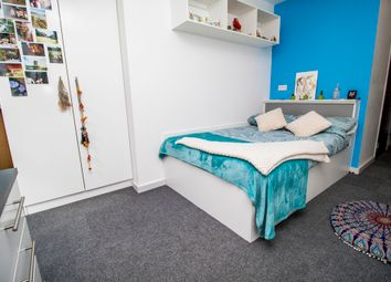 Thumbnail 5 bed flat to rent in Ebrington Street, Plymouth