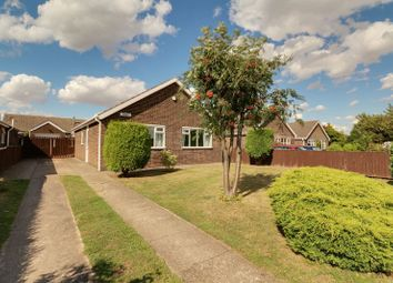 3 bed detached bungalow for sale in College Road, East Halton, Immingham DN40