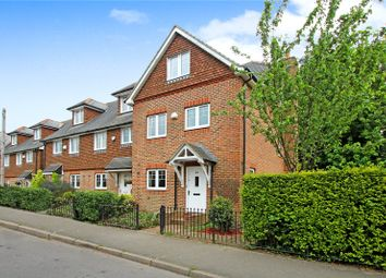 Thumbnail 3 bed end terrace house to rent in High Street, Dormansland, Lingfield