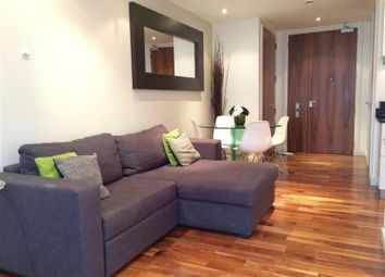 Thumbnail 1 bed flat to rent in Clowes Street, Salford