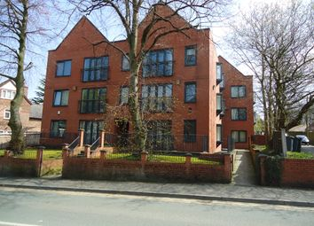 Thumbnail 2 bedroom flat to rent in Delaunays Road, Crumpsall, Manchester