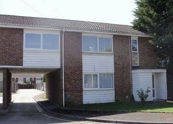 Thumbnail 1 bed flat to rent in Grampian Close, Harlington, Hayes