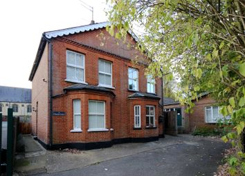 Thumbnail 2 bed semi-detached house for sale in Church Green, Harpenden, Hertfordshire