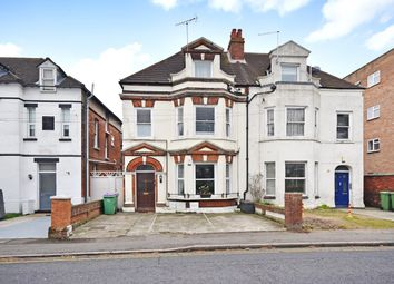 Thumbnail 1 bed flat for sale in Radnor Park Road, Folkestone
